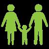 הורים וילדים בקדימה צורן